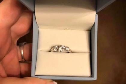 Девушка унизила жениха за плохое обручальное кольцо и поплатилась за это, истории, кольцо, обручальное кольцо, разное
