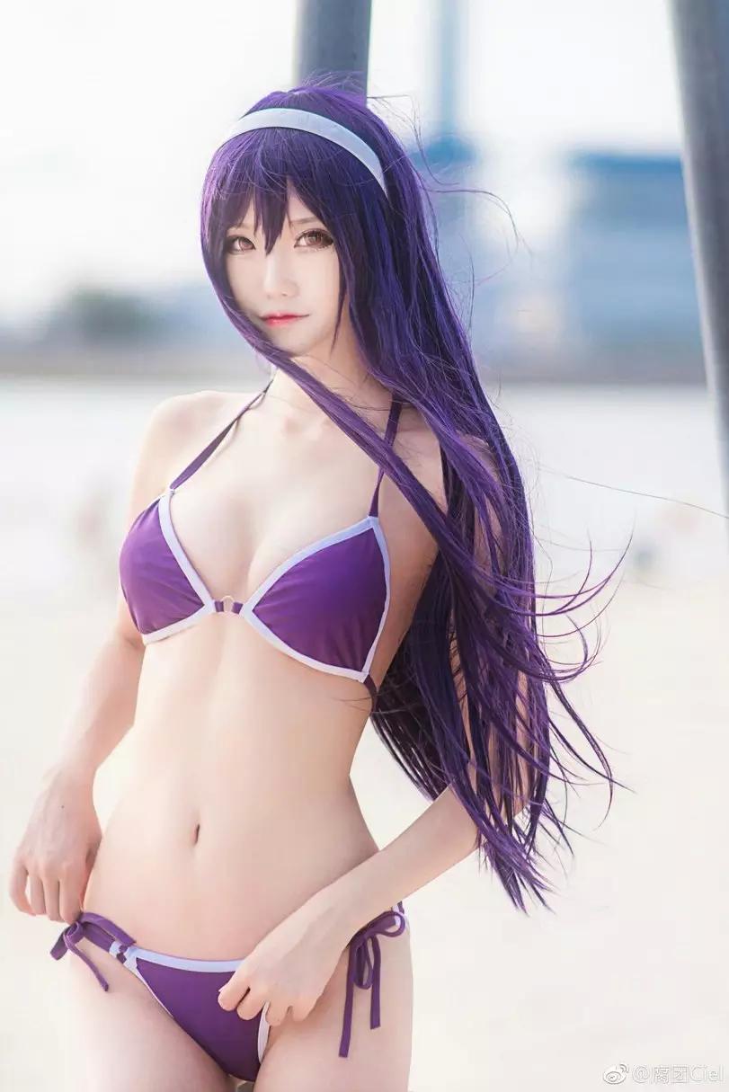 Kasumigaoka Utaha, Saenai Heroine No Sodatekata, Anime Cosplay, косплей