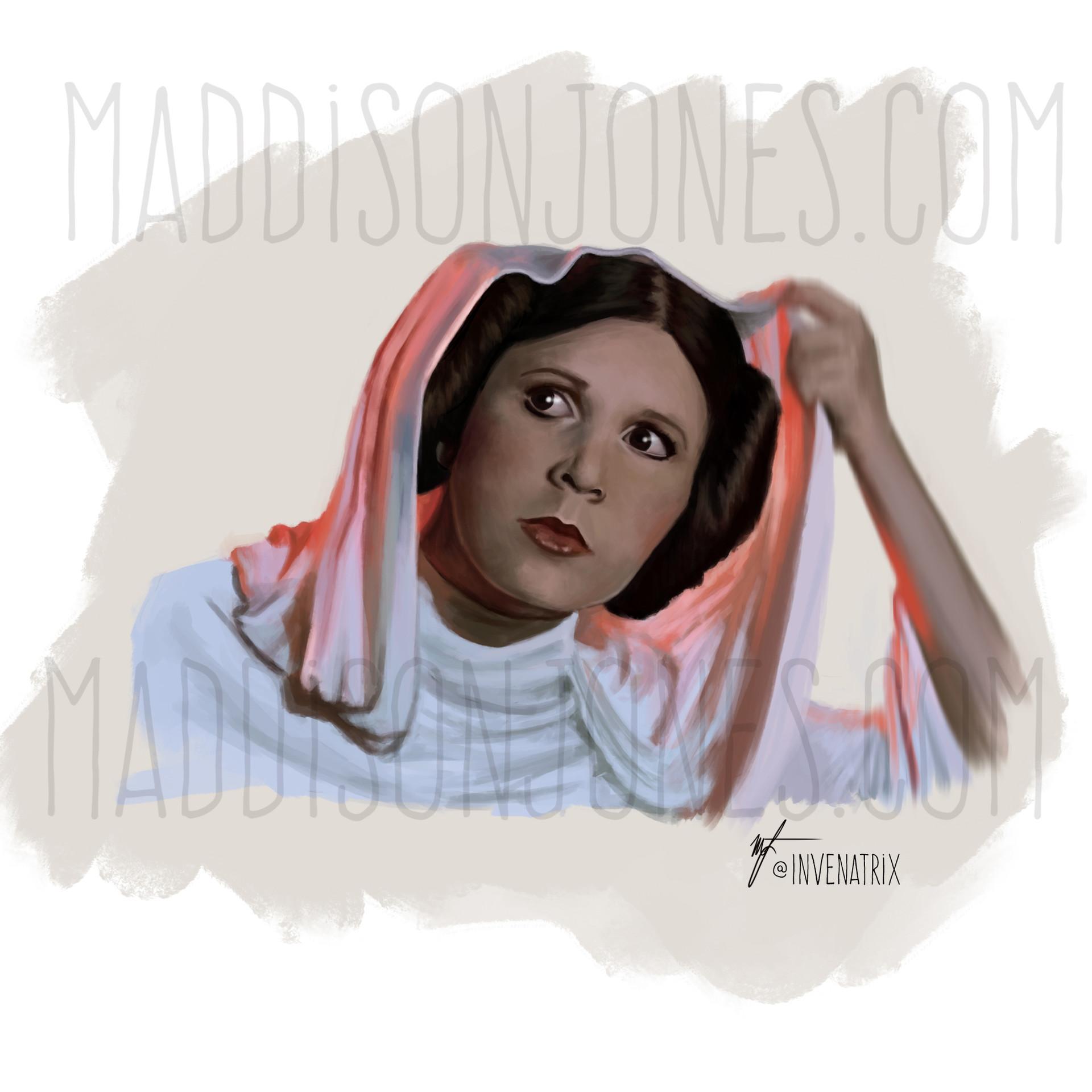 арт, картинки, Star Wars, Звездные войны, Рей, Падме Амидала, Принцесса Лея, Дарт Мол, Maddison Jones
