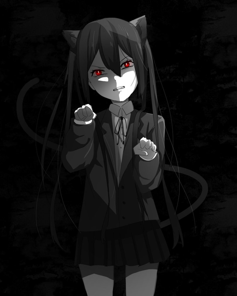 k-on, Злая няша, картинки, красивые картинки, anime