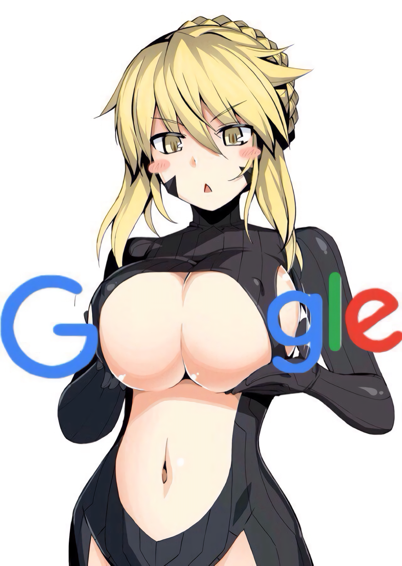 Fate (series), Google, картинки