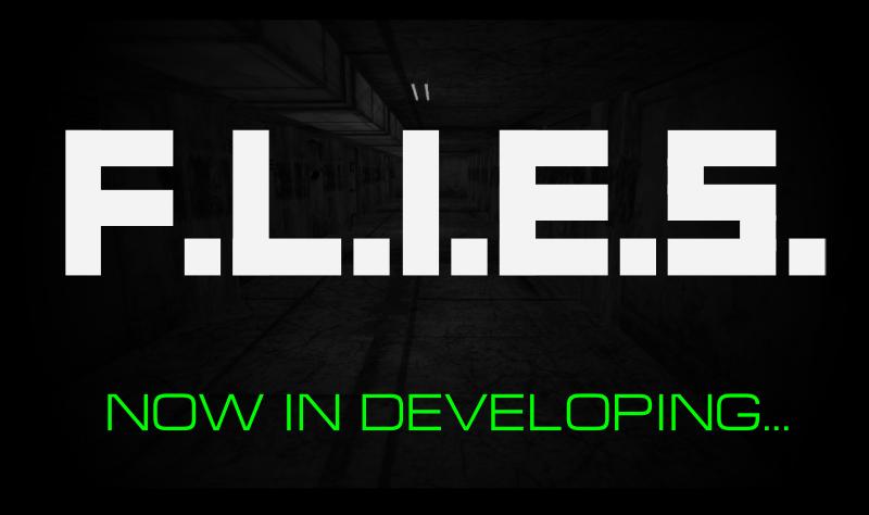 F.L.I.E.S., ZEDCREATE, игры, квест, хоррор, инди игра, gamedev, Unity