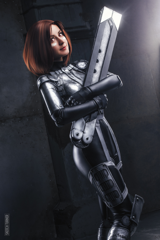 Battle Angel Alita, Anime OldSchool, Anime Cosplay