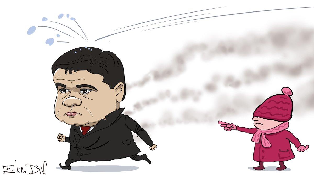 елкин, политическая карикатура, политота, девочка в розовом, Волоколамск, картинки