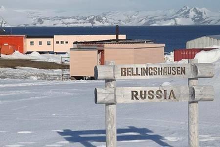 Россияне устроили поножовщину на научной станции в Антарктиде, Антарктида, поножовщина, истории