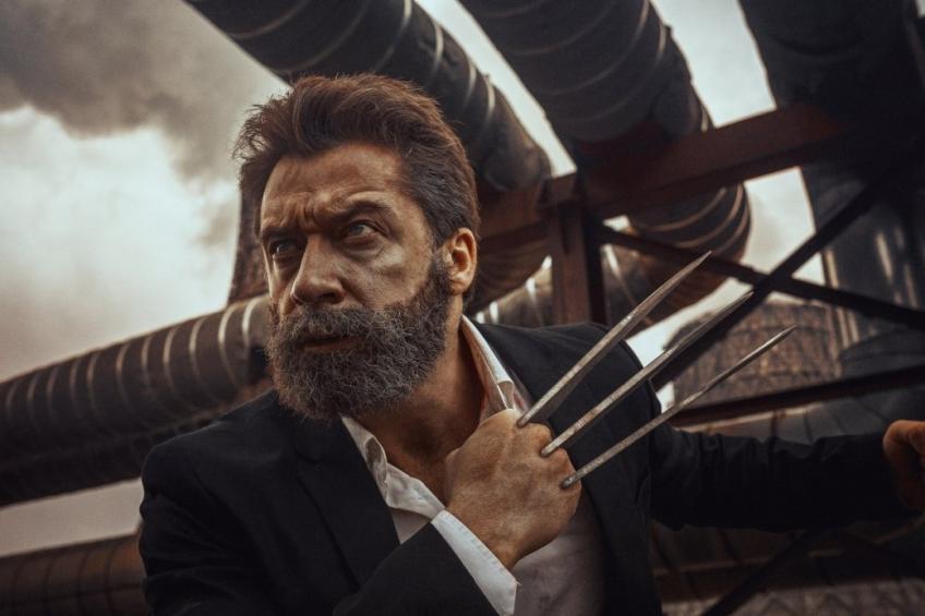 X-Men, Росомаха, Wolverine, Илья Артемов, фильмы, Логан, Logan, Люди Икс, косплей, cosplay