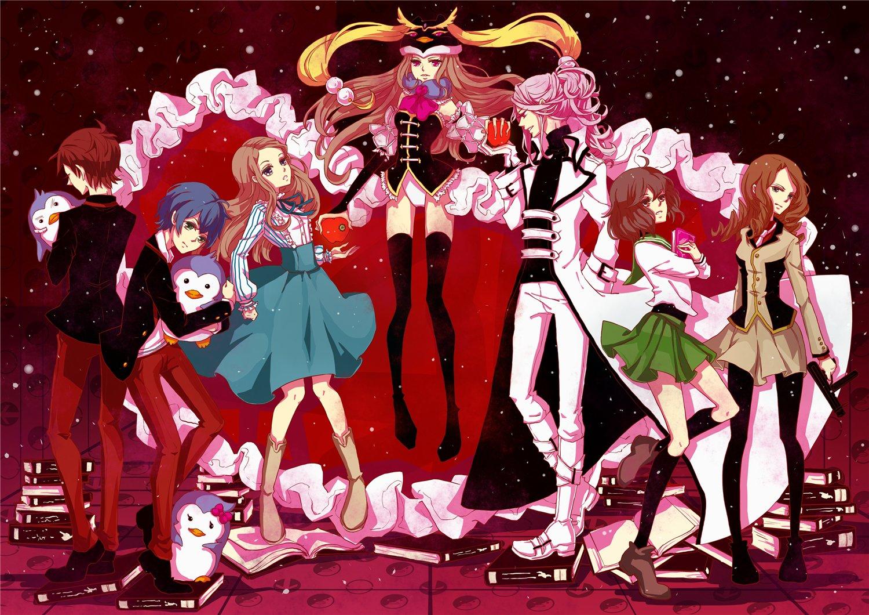 картинки, anime